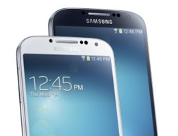 Galaxy S4 Mini'nin �zellikleri