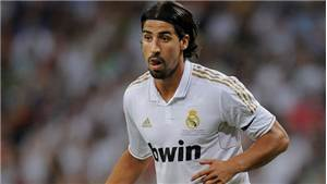 Real Madrid'de Khedira şoku