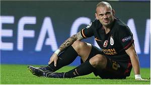 Sneijder: How is Mustafa Hoca?