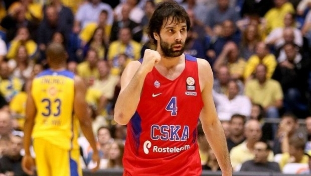 Ve Teodosic NBA'de